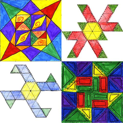 had Rotational Symmetry